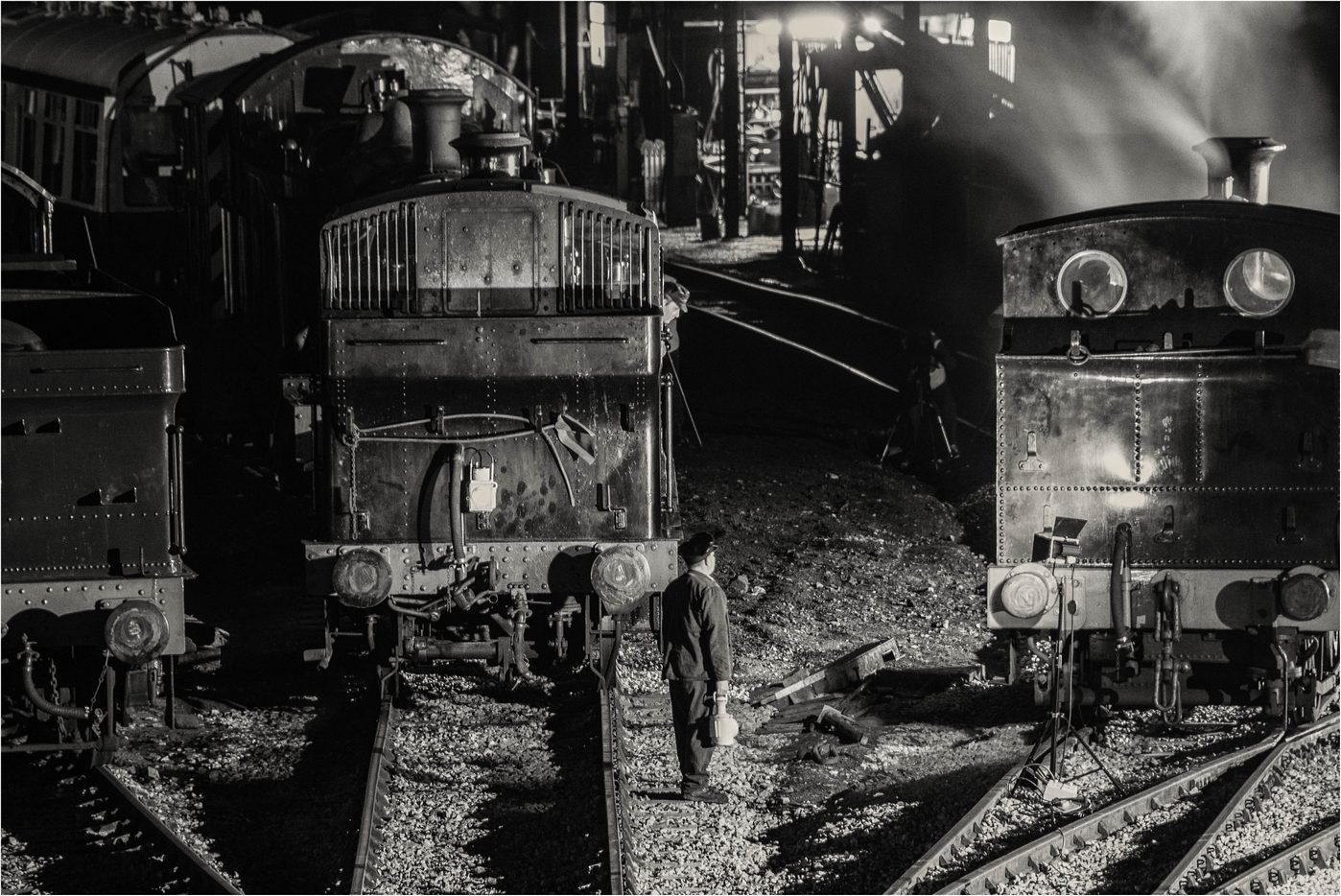 The-Shunting-Yard