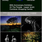 60th Anniversary  Exhibition  at Cwmbran Shopping Centre