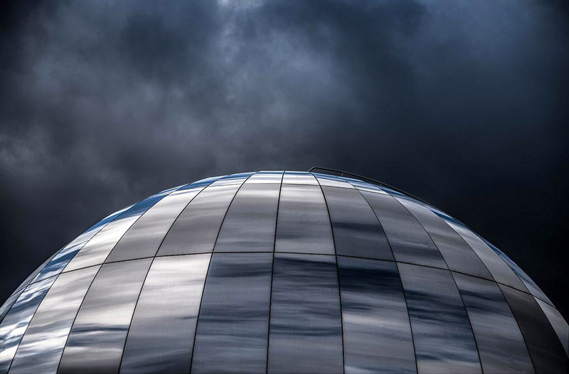 Dome 800