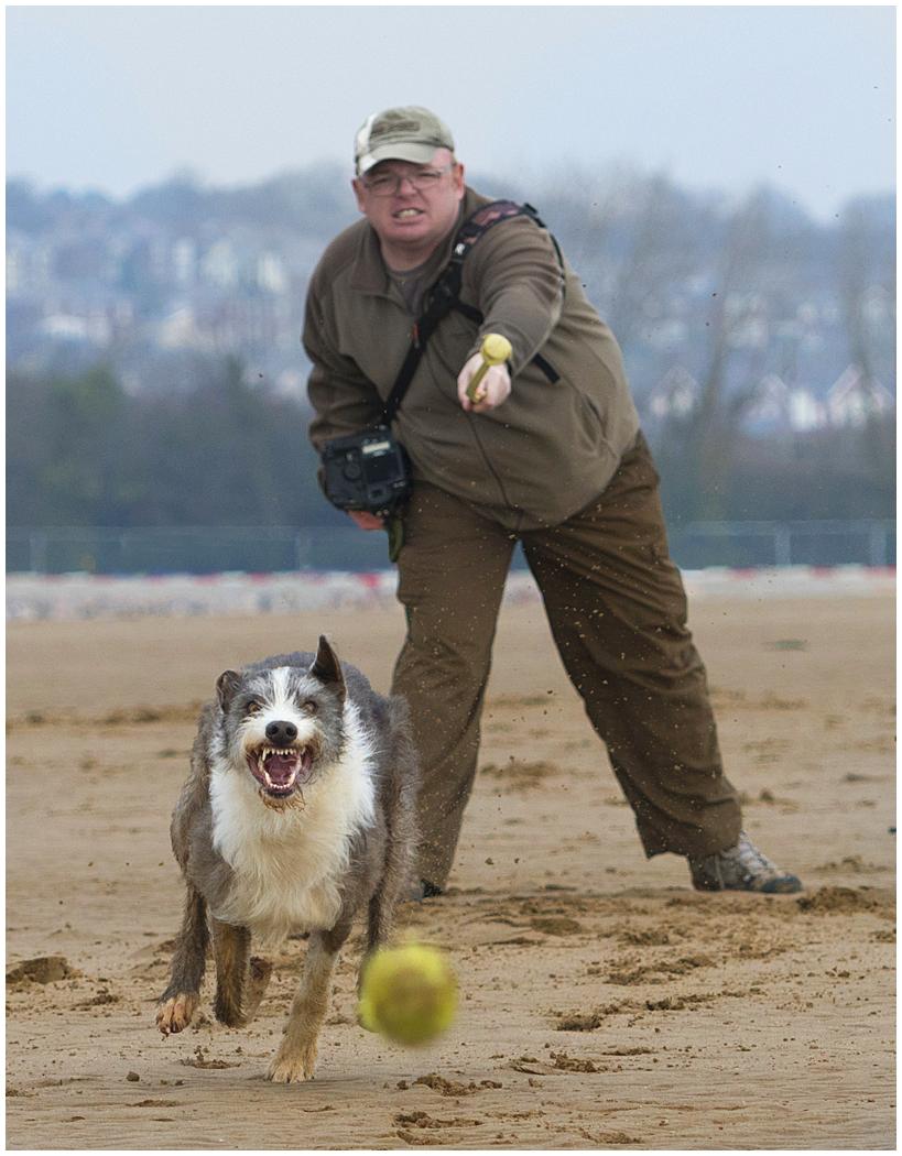 Go-Fetch...