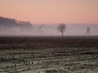 Usk Valley Sunrise